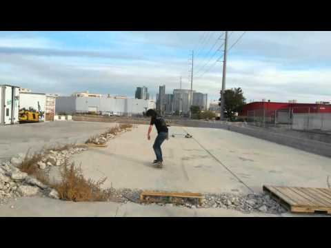 Open Source Skateboards part