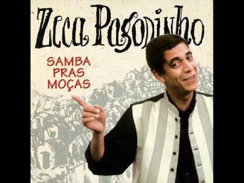 AMOR DE PAGODINHO CD PROVA BAIXAR UMA DO ZECA