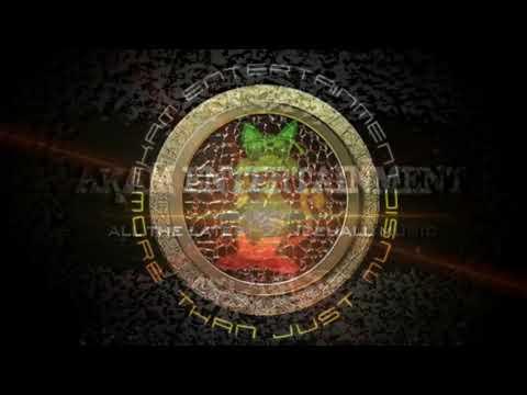 Alkaline- undefeated ( tammy Lee diss) August 2017