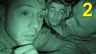 Живучие Электро-Велики Ужас в палатке под Анапой Экспедиция продолжается часть 2