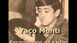 YACO MONTI - HOJAS MUERTAS