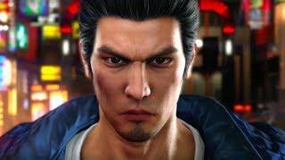 Yakuza 6 Gameplay Showcase - IGN Live: E3 2017