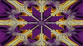 Eye Healing I + PINK NOISE (Binaural Isochronic meditation, 136.1Hz OM, 528Hz Solfeggio MI, 13Hz)