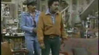 Sanford and Son - Growing Marijuana