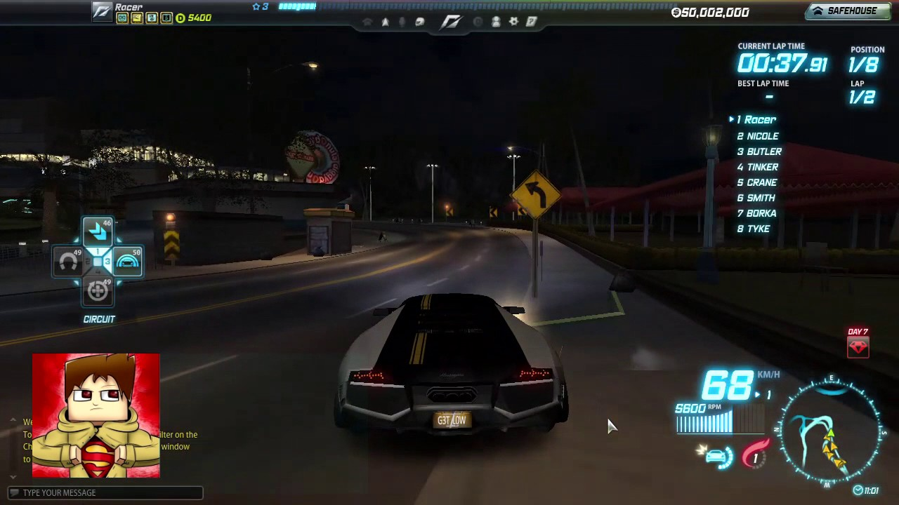 how to play need for speed world offline