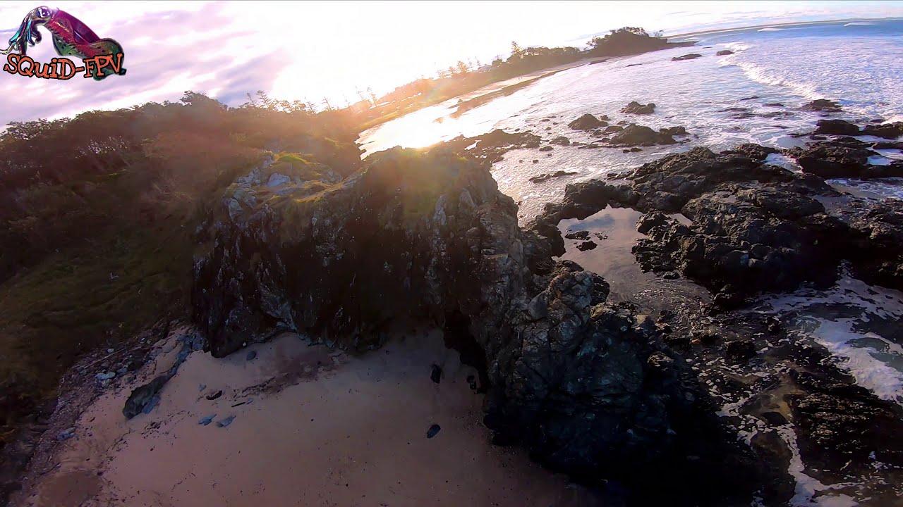 Ocean Cruise FPV 4k фотки