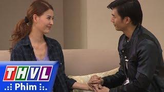 THVL   Tình kỹ nữ - Tập 7[3]: Nguyễn ân cần với Hoài và yêu cầu cô đi giao hàng cho anh thêm lần nữa