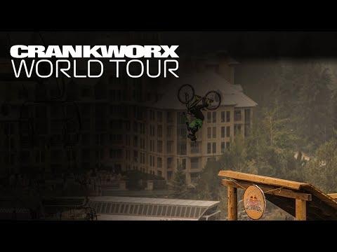 Crankworx 2019 Adds Dual Slalom and Announces Dates