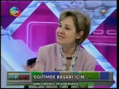 GENEL MÜDÜRÜMÜZ YİĞİT TATIŞ EGE TV'DEYDİ