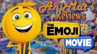 The Emoji Movie - AniMat's Reviews