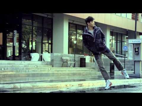 KIM SOO HYUN (김수현) 金秀賢日常逃離故事導演版 Beanpole Outdoor 2015 S/S Director