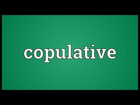 Header of copulative
