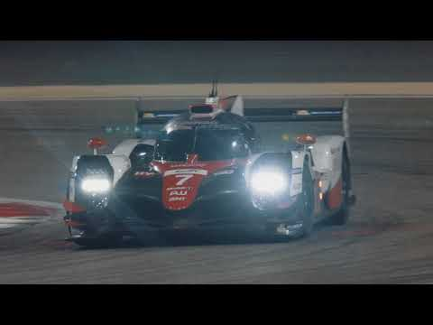 6 Hours of Bahrain - Second Practice
