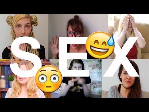 SEX mit 6 Frauen - SEHR WITZIG und peinlich!