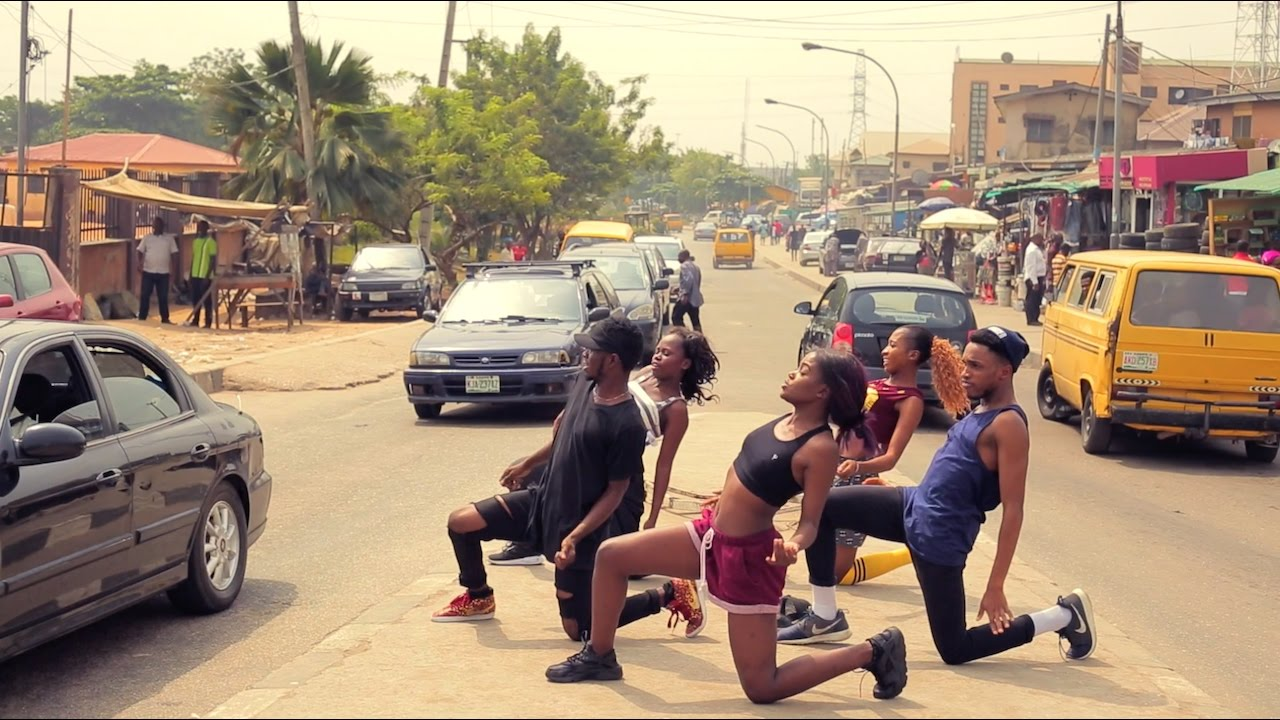 Download Sherrie Silver - Bela Remix Dance Choreography with Class