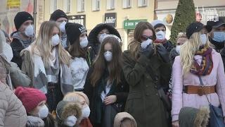 Eko Serwis odc.85 - Rekordowe zanieczyszczenie powietrza