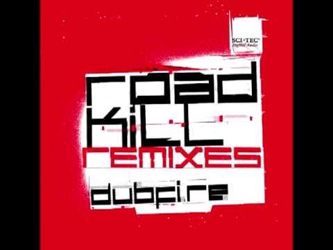 Dubfire - Roadkill (Maurizio Danyelino Remix)