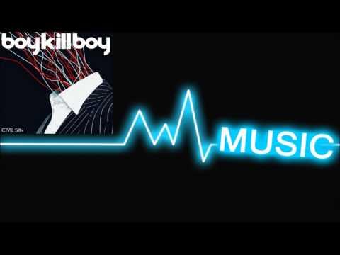 Boy kill Boy - Back Again (Super Power High definition Audio)