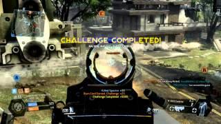 Titanfall Campaign Playthrough (Militia)