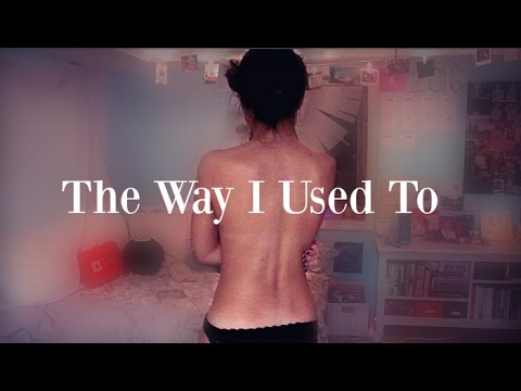 """""""The Way I Used To"""" // Visual Poetry by Makayla Samountry"""