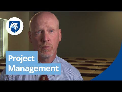 Penn State World Campus: Online Project Management Programs