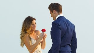 6 Craziest Moments From The Bachelorette Finale