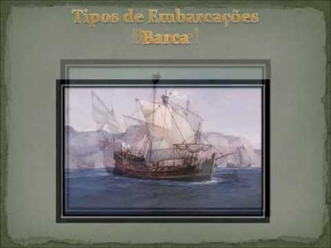 Os Descobridores Portugueses