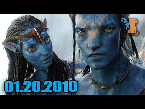 A Day In History: Avatar Banned In China