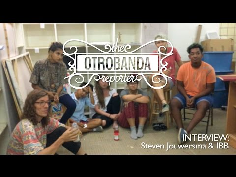 TOR | Interview with expelled Curaçao carnival group (Group #2)