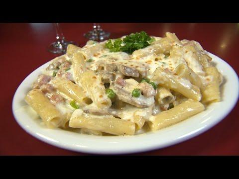 Chicago's Best Pasta: Carlo's Restaurant