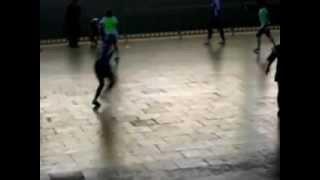 Amistoso: União SAJ 3 X 2 Seleção de Ubaíra