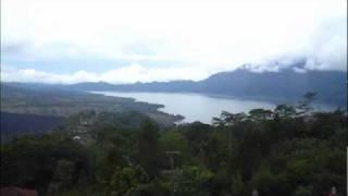 Mount Batur, Bali, Indonesia [December 2010]