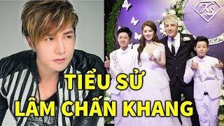 Tiu s Lm Chn Khang ng Hong min Ty, Vua Youtube Vit Nam - TIN GII TR