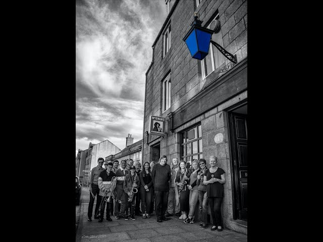 Sandy Brown & the Blue Lamp - a tribute