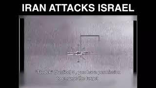 Iran Attacks Israel   Secure America Now