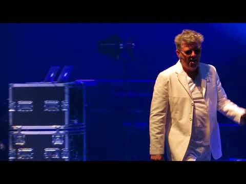 Tom Bailey (Thompson Twins) - You Take Me Up 30 Nov 2017