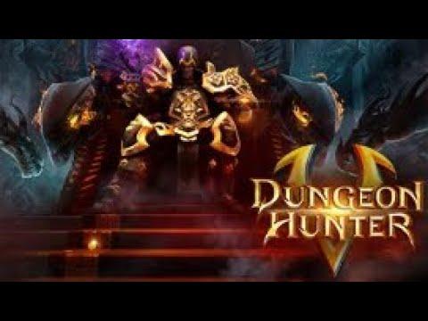 Dungeon Hunter 5 ToE Skip (bug) NO REWARDS OR PROGRESS JUST A BUG