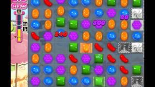 Candy Crush Saga level 866 ...