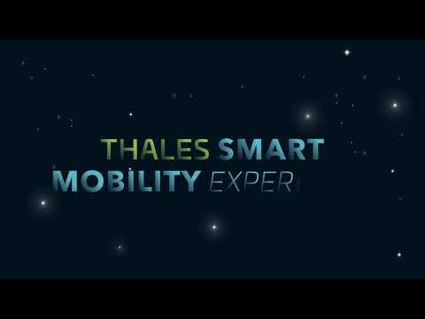 Thales Smart Mobility Experience: Join us!