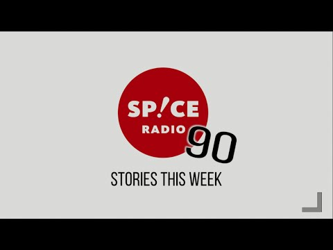 Spice 90s for March 30th