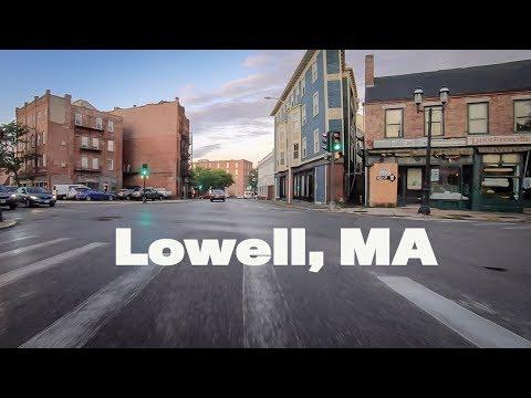 Lowell, Massachusetts, USA