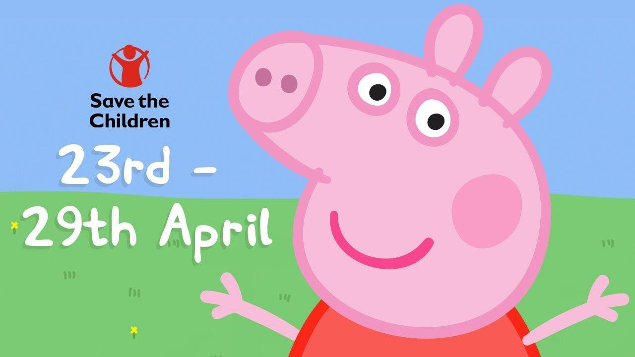 PEPPA PIG TOUR DATES