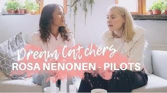 1. Rosa Nenonen - Positiivisen Psykologian Harjoittaminen   Dream Catchers