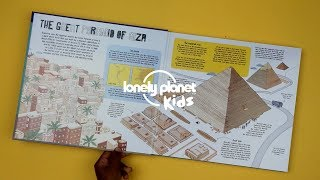Ancient Wonders of the World - Lonely Planet Kids