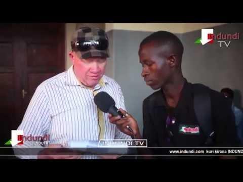 INDUNDI TV INTERVIEW WITH KASIM umukuru w'abanyamwema mu BURUNDI