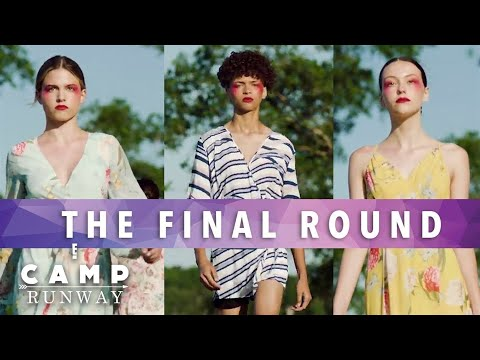 12 Young Models, 1 Modeling Contract Winner | Camp Runway Part 2 | E!