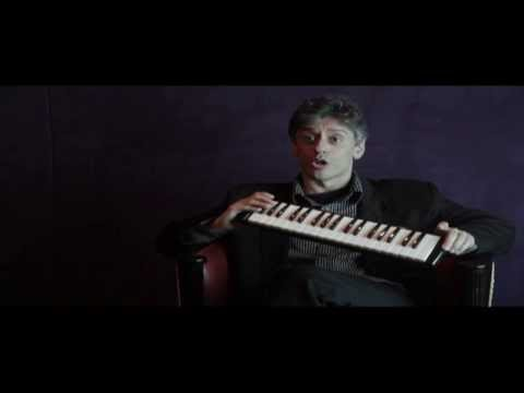 Keyboardist Gary Versace on the melodica