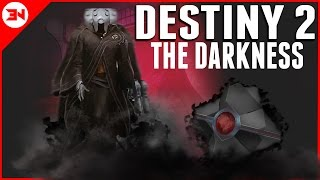 """Destiny 2 """"Powers Of """"The Darkness"""" Will Be Introduced To Gameplay"""" Theory"""