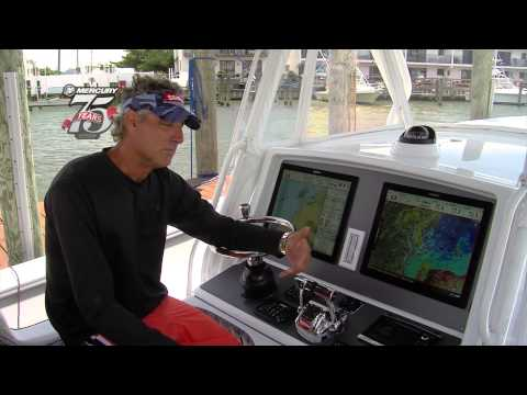 "Into The Shop: ""New Electronics for your Boat"""