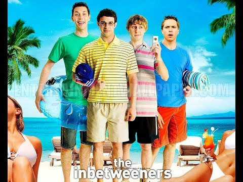 THE INBETWEENERS 2 FILME COMPLETO